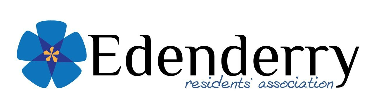 Edenderry Village Residents Association Website